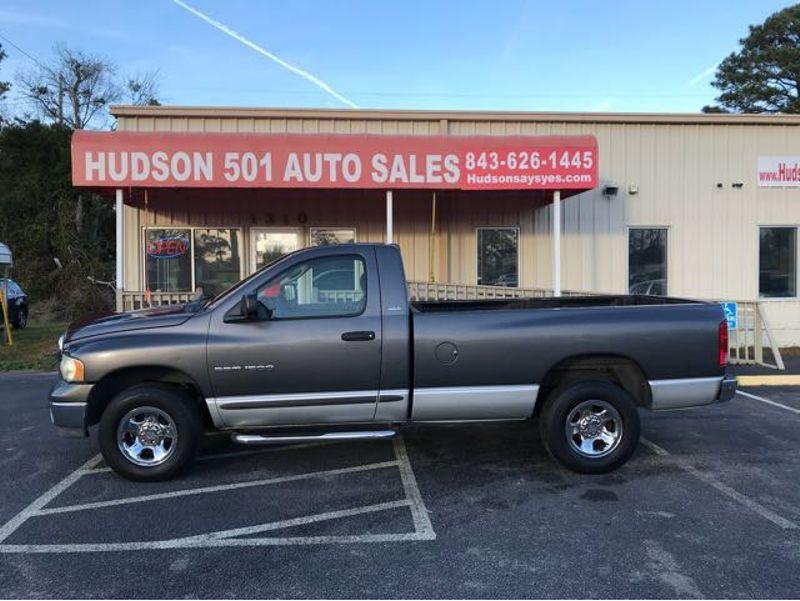 2002 Dodge Ram 1500 SLT Long Bed 4WD | Myrtle Beach, South Carolina | Hudson Auto Sales in Myrtle Beach South Carolina