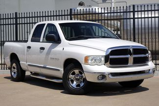 2002 Dodge Ram 1500 Crew Cab* 2WD* One Owner* EZ Finance**   Plano, TX   Carrick's Autos in Plano TX