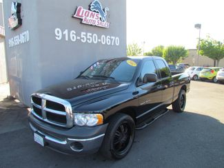 2002 Dodge Ram 1500 Very Low Miles in Sacramento CA, 95825
