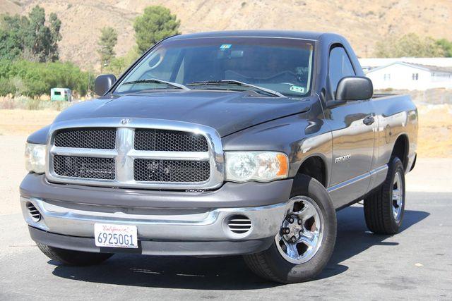 2002 Dodge Ram 1500 Santa Clarita, CA 4
