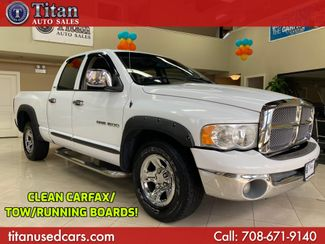 2002 Dodge Ram 1500 SLT in Worth, IL 60482