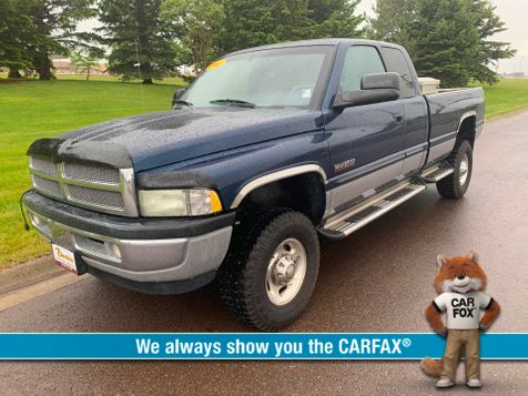 2002 Dodge Ram 2500 4WD Quad Cab SLT in Great Falls, MT
