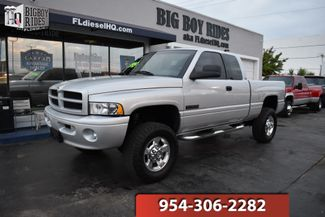 2002 Dodge Ram 2500 SPORT in FORT LAUDERDALE FL, 33309