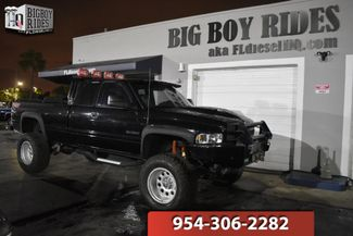 2002 Dodge Ram 2500 SLT LARAMIE in FORT LAUDERDALE, FL 33309