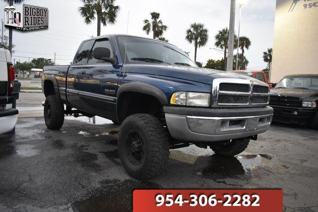 2002 Dodge Ram 2500 SLT in FORT LAUDERDALE, FL 33309