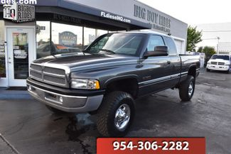 2002 Dodge Ram 2500 LARAMIE PLUS in FORT LAUDERDALE, FL 33309