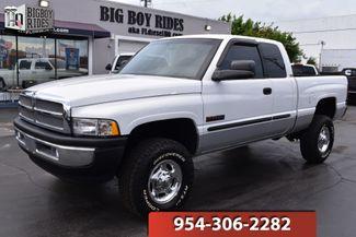 2002 Dodge Ram 2500 SLT Laramie in FORT LAUDERDALE, FL 33309