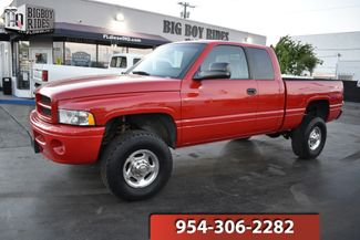 2002 Dodge Ram 2500 SPORT in FORT LAUDERDALE, FL 33309
