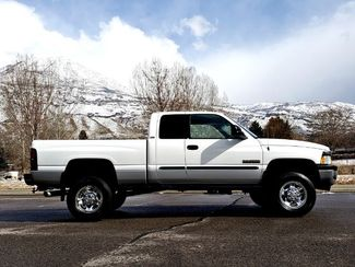 2002 Dodge Ram 2500 SLT Plus Quad Cab Short Bed 4WD LINDON, UT 1