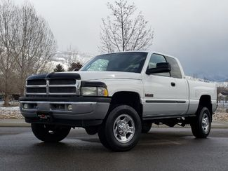 2002 Dodge Ram 2500 SLT Plus Quad Cab Short Bed 4WD LINDON, UT 10