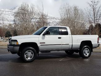 2002 Dodge Ram 2500 SLT Plus Quad Cab Short Bed 4WD LINDON, UT 12