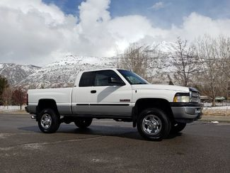 2002 Dodge Ram 2500 SLT Plus Quad Cab Short Bed 4WD LINDON, UT 3