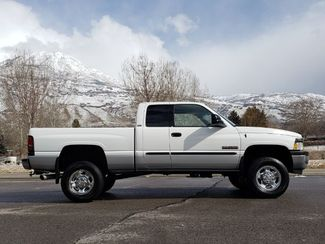 2002 Dodge Ram 2500 SLT Plus Quad Cab Short Bed 4WD LINDON, UT 4