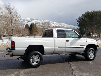 2002 Dodge Ram 2500 SLT Plus Quad Cab Short Bed 4WD LINDON, UT 5