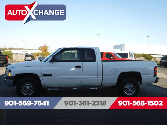 2002 Dodge Ram 2500 Ext-Cab Cummins Diesel in Memphis, TN 38115