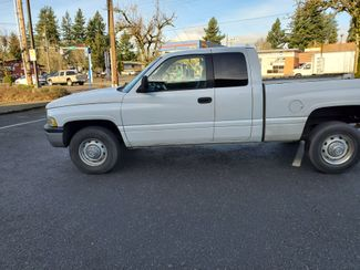 2002 Dodge Ram 2500 in Portland, OR 97230