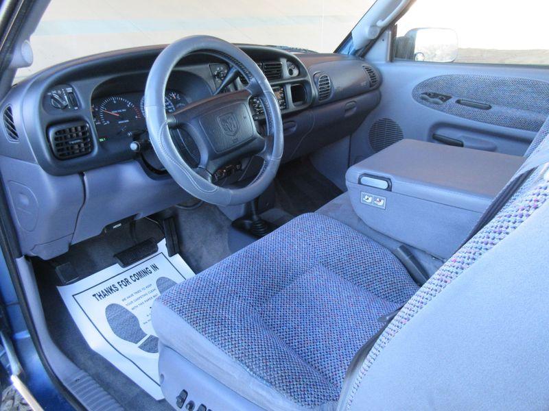 2002 Dodge Ram 2500 Quad Cab 4X4 59L Cummins Diesel  Fultons Used Cars Inc  in , Colorado