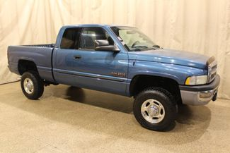 2002 Dodge Ram 2500 Manual Diesel 4x4 in Roscoe IL, 61073