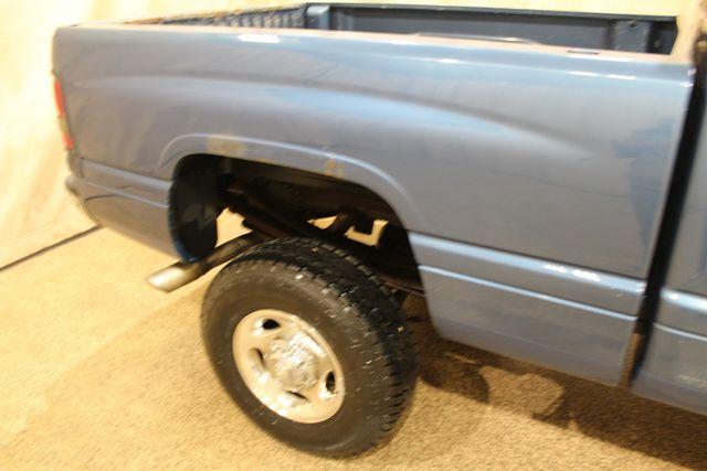 2002 Dodge Ram 2500 Manual Diesel 4x4 in Roscoe IL, 61073