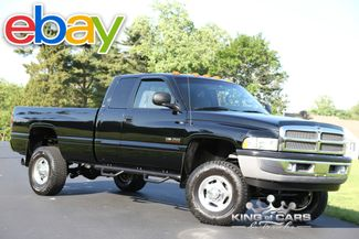 2002 Dodge Ram 2500 Slt 5.9L DIESEL 129K ORIGINAL MILES 2-OWNER 4X4 in Woodbury New Jersey, 08096