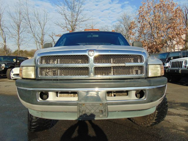 2002 Dodge Ram 2500 in Sterling, VA 20166