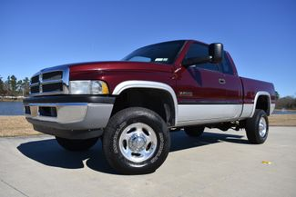 2002 Dodge Ram 2500 Walker, Louisiana 4