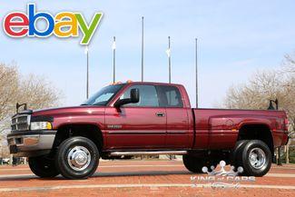 2002 Dodge Ram 3500 Drw 5.9L DIESEL 6-SPD 72K ACTUAL MILES 1OWNER 4X4 in Woodbury New Jersey, 08096