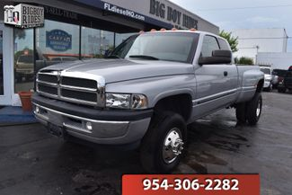 Used 2nd Gen Dodge Diesel 3500s in Fort Lauderdale FL | Big Boy Rides