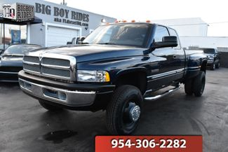 2002 Dodge Ram 3500 SLT Laramie in FORT LAUDERDALE, FL 33309