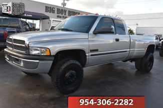 2002 Dodge Ram 3500 Laramie Plus in FORT LAUDERDALE, FL 33309