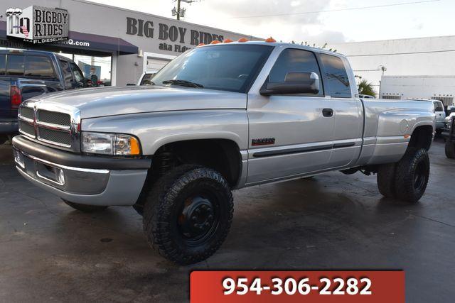 2002 Dodge Ram 3500 Laramie Plus