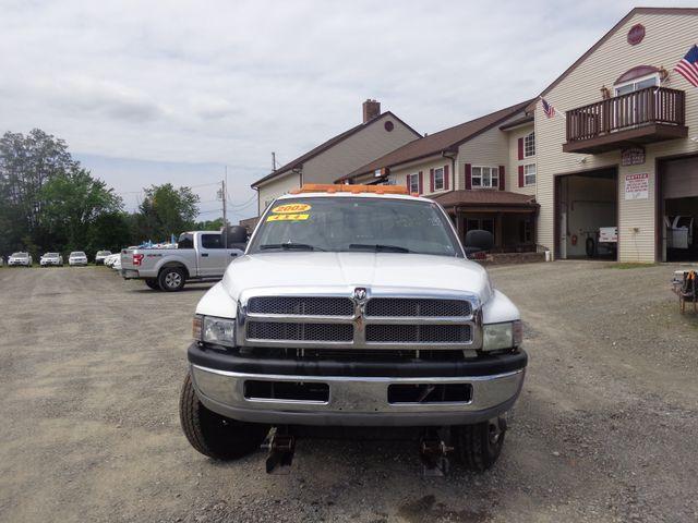 2002 Dodge Ram 3500 Hoosick Falls, New York 1