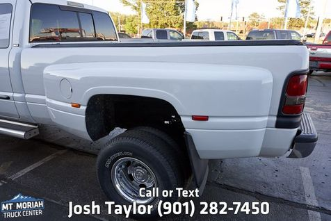2002 Dodge Ram 3500 Cummins Diesel 4X4 | Memphis, TN | Mt Moriah Truck Center in Memphis, TN