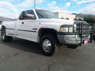 2002 Dodge Ram 3500 in , Montana