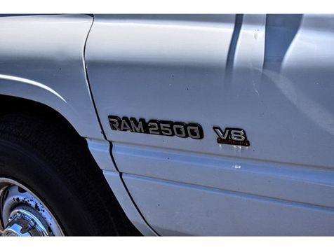 2002 Dodge Ram BR2500 135 WB, 55.7 CA   Lubbock, TX   Brink Fleet in Lubbock, TX