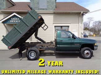 2002 Dodge Ram BR3500 SLT in Brockport NY, 14420