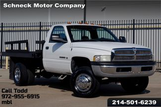 2002 Dodge Ram BR3500 Dually in Plano, TX 75093