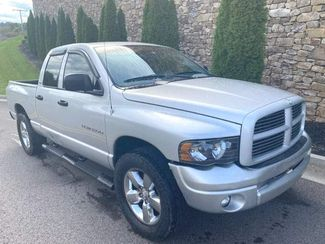 2002 Dodge Ram Laramie SLT in Knoxville, Tennessee 37920