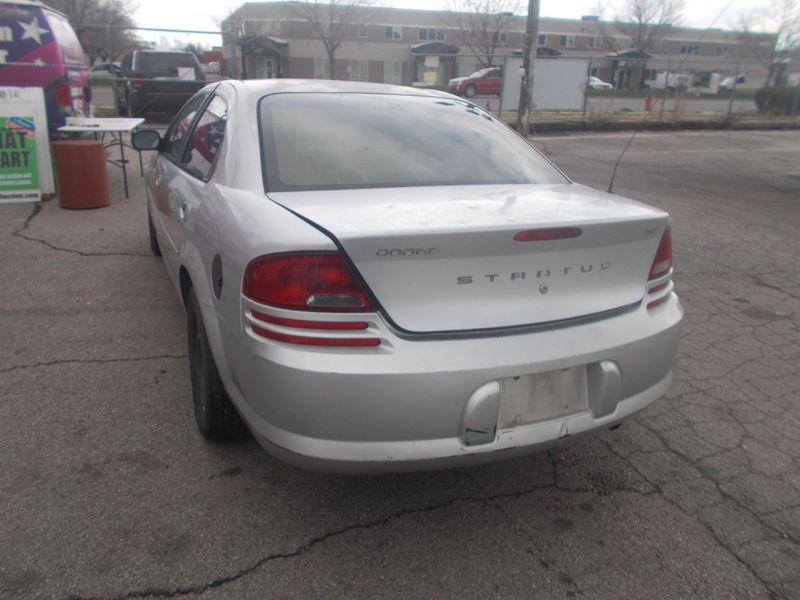 2002 Dodge Stratus SE  in Salt Lake City, UT