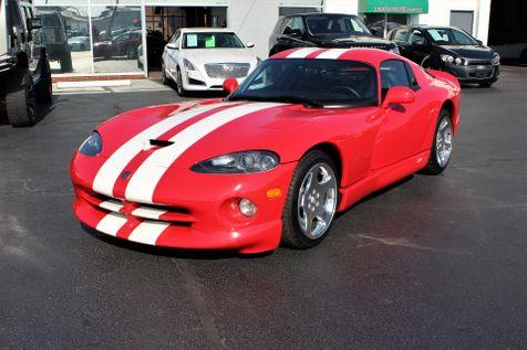 2002 Dodge Viper GTS   Granite City, Illinois   MasterCars Company Inc. in Granite City, Illinois