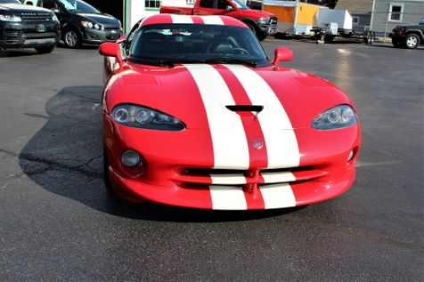 2002 Dodge Viper GTS | Granite City, Illinois | MasterCars Company Inc. in Granite City, Illinois