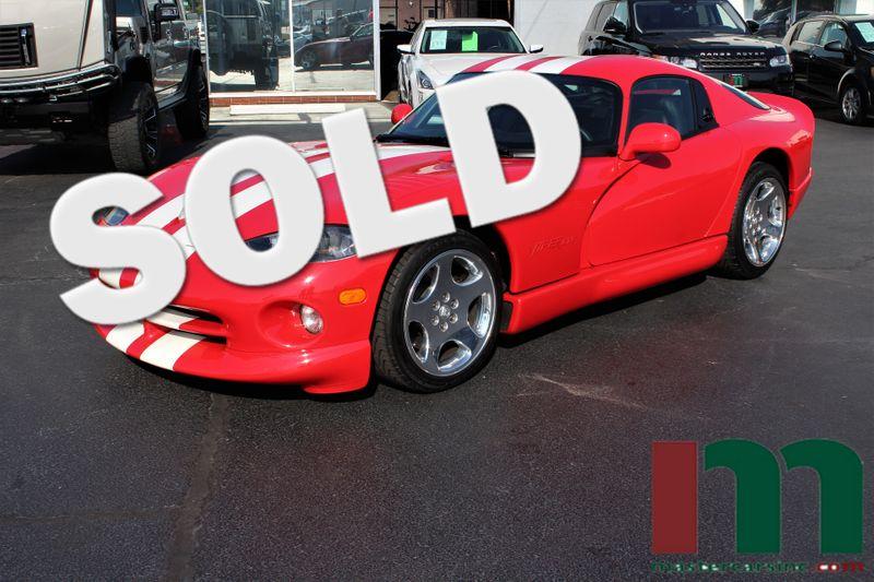 2002 Dodge Viper GTS   Granite City, Illinois   MasterCars Company Inc. in Granite City Illinois