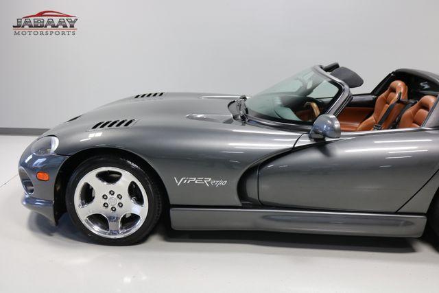 2002 Dodge Viper RT/10 Merrillville, Indiana 30