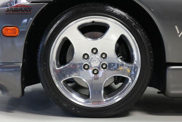 2002 Dodge Viper RT/10 Merrillville, Indiana 42
