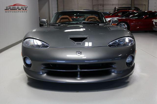 2002 Dodge Viper RT/10 Merrillville, Indiana 7