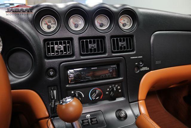 2002 Dodge Viper RT/10 Merrillville, Indiana 18