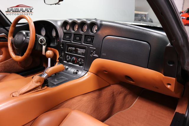 2002 Dodge Viper RT/10 Merrillville, Indiana 15