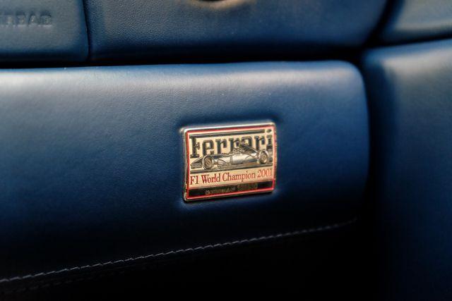 2002 Ferrari 360 Modena in Addison, TX 75001