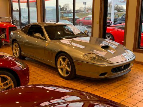 2002 Ferrari 575M Maranello  in St. Charles, Missouri