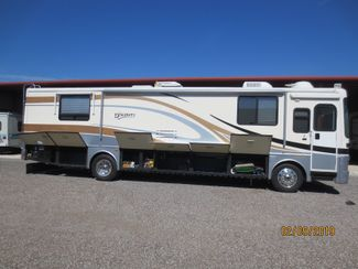 2002 Fleetwood Discovery 37U  city Florida  RV World of Hudson Inc  in Hudson, Florida